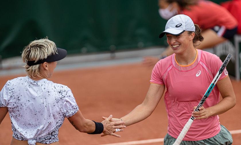 2021 Roland Garros Day 6