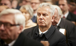 Sejmowa komisja: Oświadczenia Grabarczyka o zrzeczeniu się immunitetu formalnie poprawne