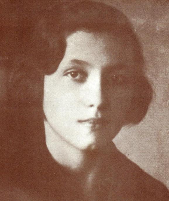 Davorjanka Paunović
