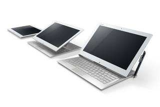 Sony prezentuje nowe laptopy z rodziny VAIO