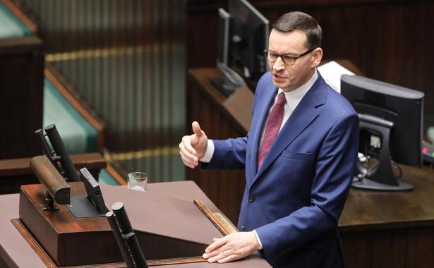 Dajecie przykład całej Polsce, dlatego też z radością mogę patrzeć na wyniki, które były tutaj podczas ostatnich wyborów do Parlamentu – mówił Mateusz Morawiecki na Podkarpaciu