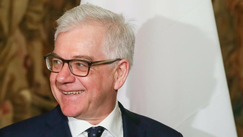 Czaputowicz zgadza się na przegląd praworządności krajów UE