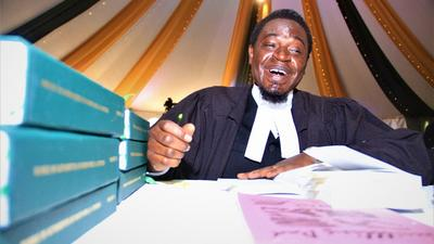 Nelson Havi moves to Court to save parents from the CBC Burden