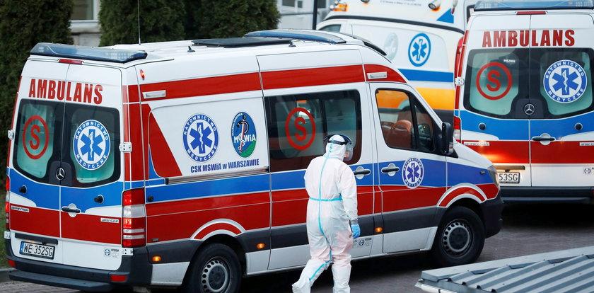 Ile jest tak naprawdę ofiar epidemii koronawirusa? Polska na smutnym pierwszym miejscu w zestawieniu