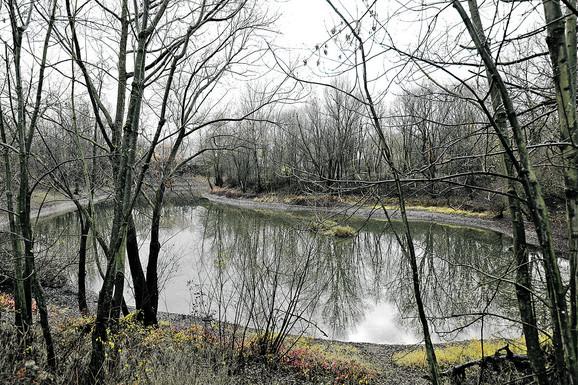 Policija i ronioci pretraživali jezero kako bi pronašli maloletnicu