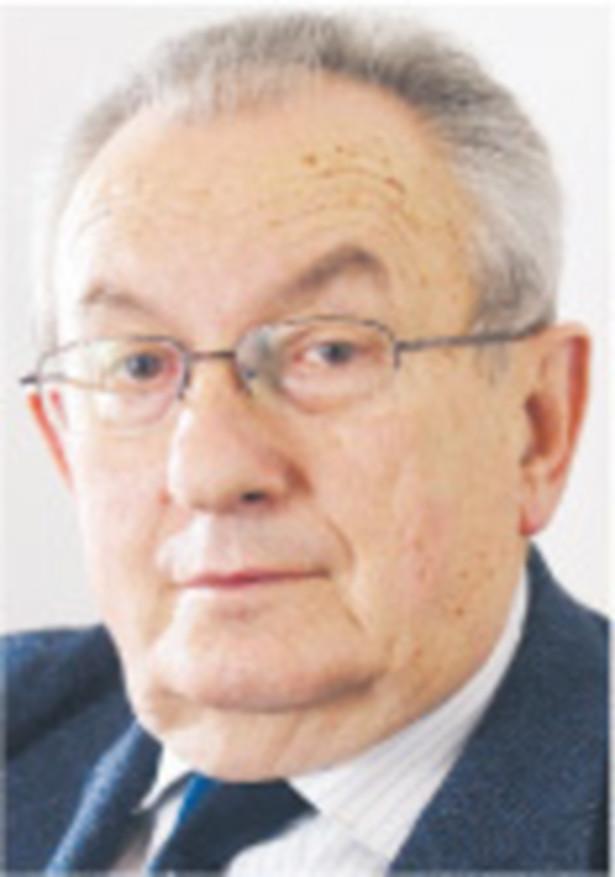 Jan Winiecki, ekonomista, nauczyciel akademicki, członek RPP