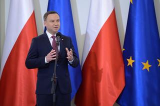 Soloch: Prezydent nie jest 'odcinany' od spotkań z generałami