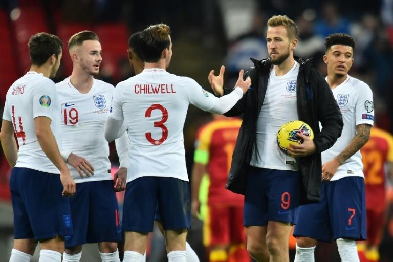Harry Kane has scored 31 goals for England after Thursday's hat-trick