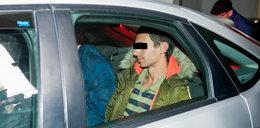 Co się dzieje z Kajetanem P. w areszcie? Nowe fakty