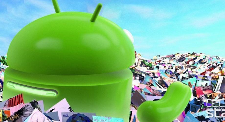 Tolle Idee: LG Optimus G2 mit rückseitiger Lautstärkeregelung