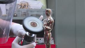 Jak powstają Oscary?
