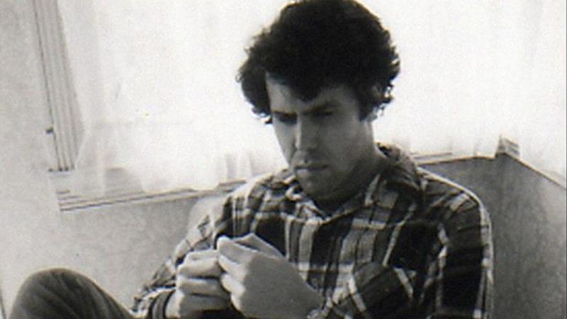 Keith Mitchell z Mazzy Star