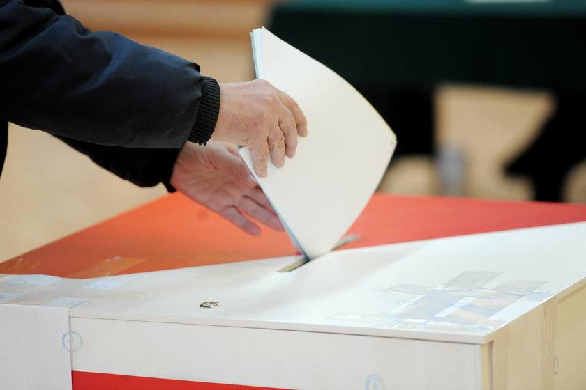 ABW pomoże zbudować system wyborczy