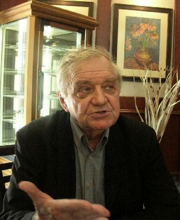 Jovan Jovanović
