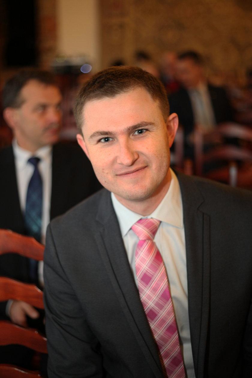 Piotr Grzelak