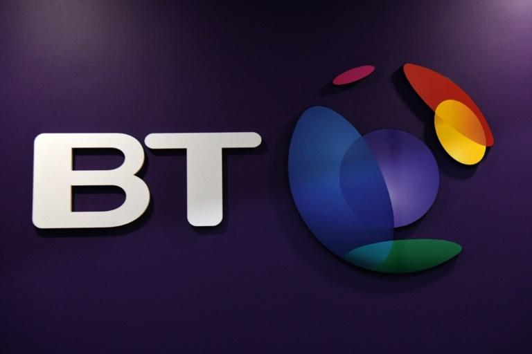 The cost of screening live matches has become a problem for BT's finances