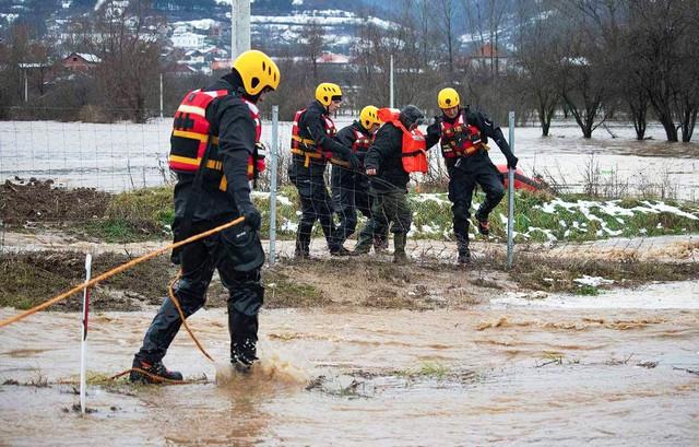 poplave jug srbije