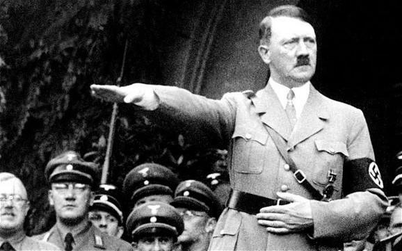 Najveće potcenjivanje protivnika u istoriji ratovanja:Adolf Hitler