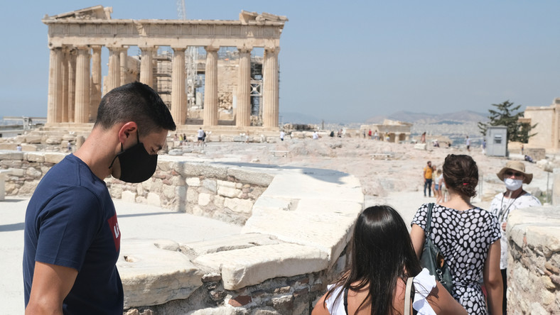 Grecja 1