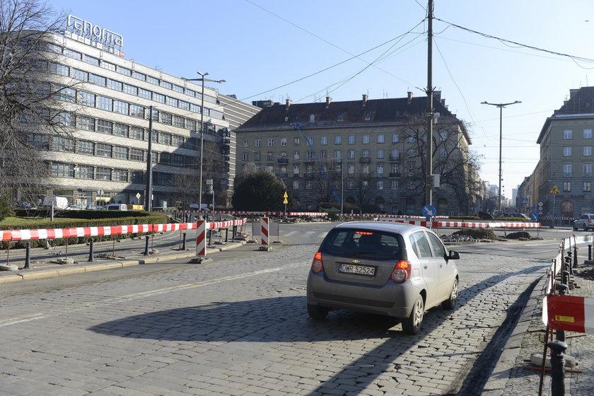 Kościuszki we Wrocławiu