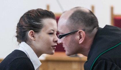 Dożywocie dla Waśniewskiej! Czy tego zażąda prokurator?