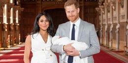 """Znany dziennikarz okrutnie zadrwił z """"royal baby"""". Został wyrzucony z pracy"""