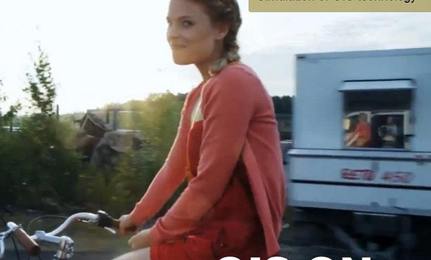 Reklama Nokii Lumia