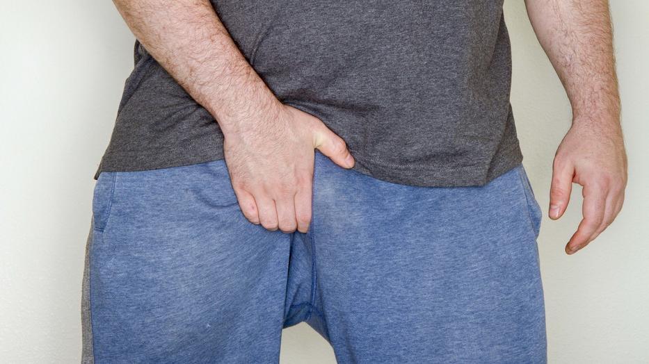 krém a pénisz érzékenységére