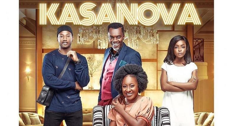 """""""Kasanova is the biggest winner of the box office for September 2019"""