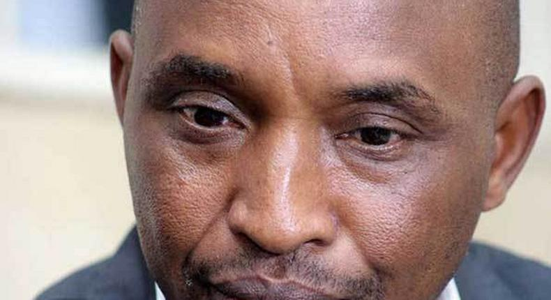 Peter Njoroge Karanja