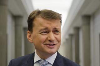 Mariusz Błaszczak: Biuro Spraw Wewnętrznych będzie podlegać bezpośrednio pod MSW