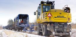 Szykują linię kolejową na lotnisko w Pyrzowicach. Czy ten pomysł wypali?