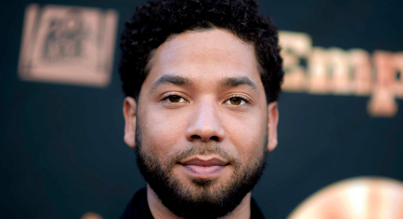 Jussie Smollett might be facing jail time after he was indicted for staging his own attack earlier in January