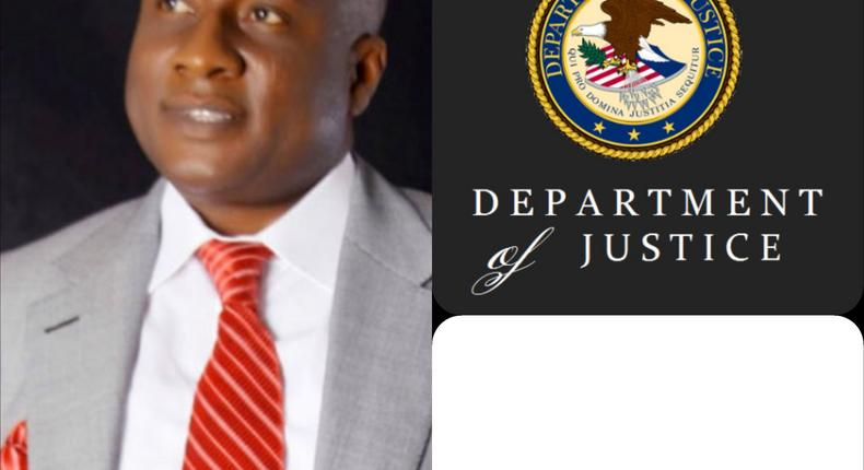Air Peace CEO indicted by U.S Department of Justice