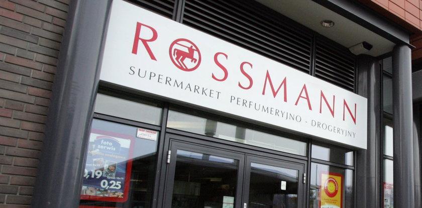 Rossmann rośnie jak na drożdżach!