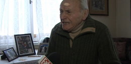 Pan Antoni ma 91 lat i nigdy nie chorował!