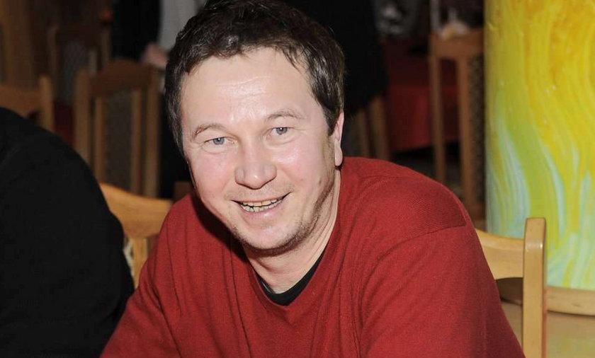 """Piotr Cyrwus. Wywiad z gwiazdą """"Klanu"""". Nie powiem, czy lubię Ryśka"""