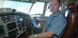Moskwa szuka haków na polskich pilotów