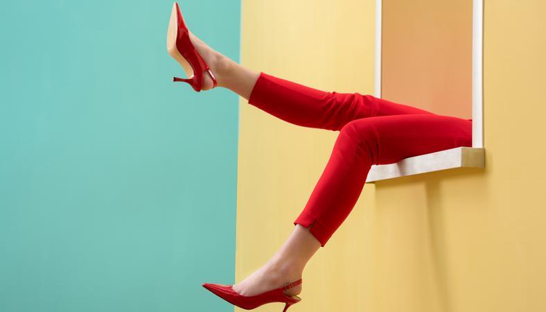2232a092dd Ez lesz a tavaszi cipőtrend: nem csodáljuk, hogy megőrülnek érte a ...