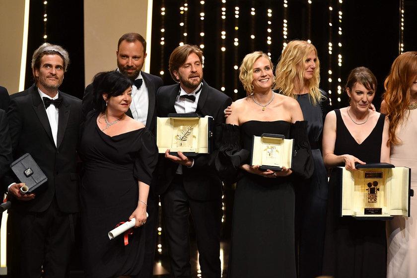Festiwal w Cannes 2017