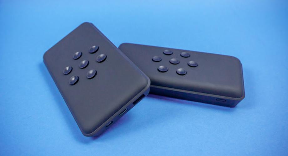 Yoolox 10k im Test: Wireless Powerbank mit Saugnäpfen