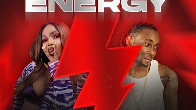 Beambo Taylor features Nessy Bee on new single, 'Energy'