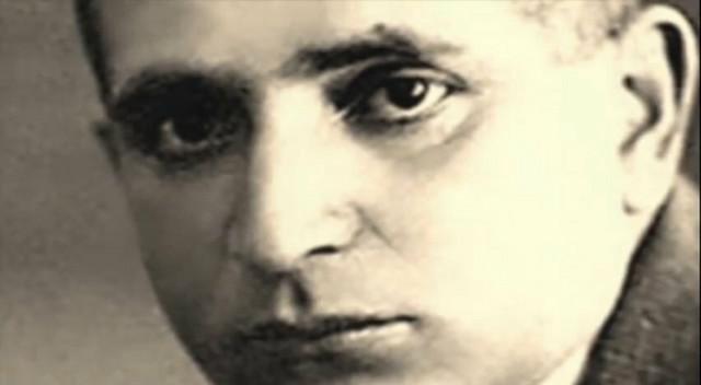 Razbesneo Bugare:Stanislav Vinaver
