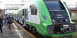 Ruszają wakacyjne pociągi z Rzeszowa