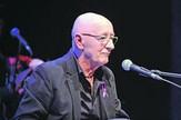 Oliver Dragojević na nedavno održanom koncertu
