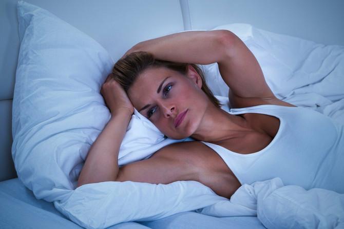 Za kvalitetan san temperatura u sobi treba da bude između 16 i 21 stepen