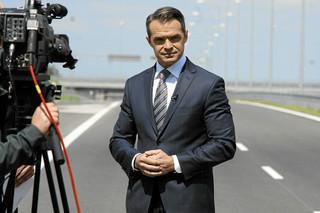 Sławomir Nowak będzie Ukraińcem tylko dwa lata?