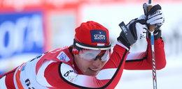 Polska narciarka miała wypadek. Cudem przeżyła