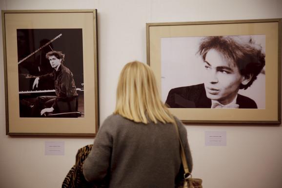 Ivo Pogorelić je danas veliki pijanista sa svetskom karijerom