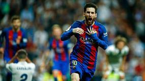 Złap mnie, jeśli potrafisz... Messi z innej planety! Oceny po El Clasico